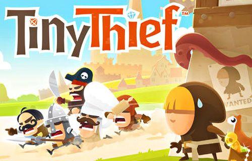 iOS için Tiny Thief kısa süreliğine ücretsiz, hemen indir!