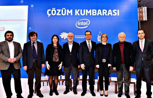 Intel, Çözüm Kumbarası'nı hayata geçiriyor!