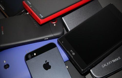 Dünya'da en çok tercih edilen akıllı telefon: Lumia 520