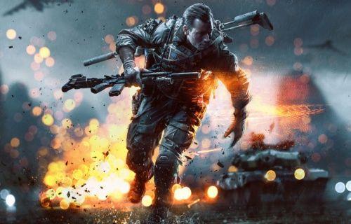 Battlefield 4 yasaklandı!