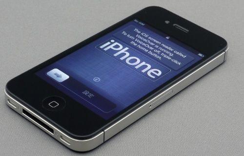 iPhone için ailesini öldürüyordu!