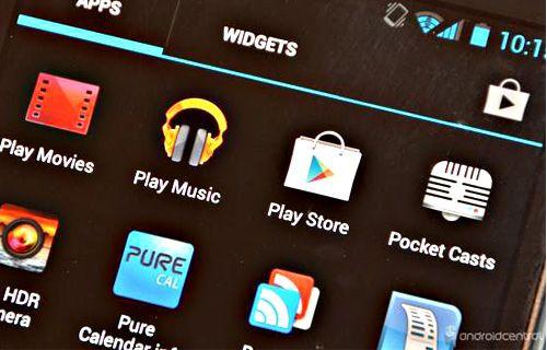 Google Play Store [RPC:S-5:AEC-0] Sunucudan Bilgi Alınırken Hata Oluştu