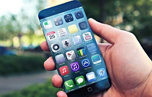 iPhone 6'nın ekranı dokunmatik olmayacak!