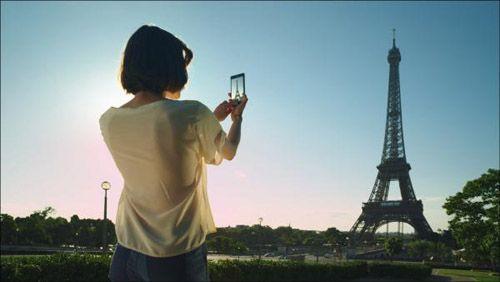 Seyahat tutkunları için en ideal akıllı telefon: Xperia Z1!