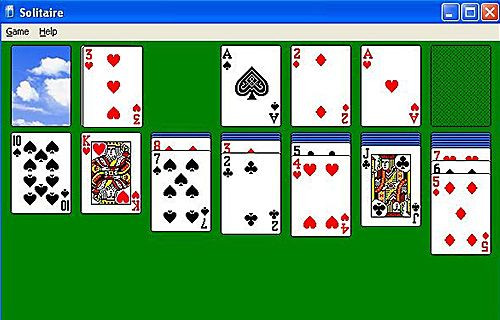 Windows'un klasik oyunları Windows Phone ile yeniden can buldu!