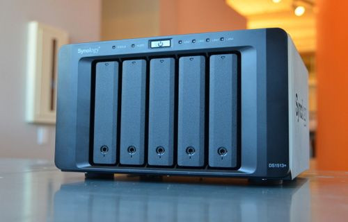 Synology Diskstation'da kullanıcı ekleme