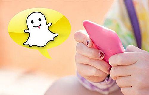 Snapchat'e büyük darbe, 4.6 milyon hesap çalındı!