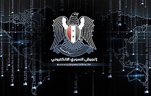 Skype Suriye Elektronik Ordusu tarafından hacklendi!