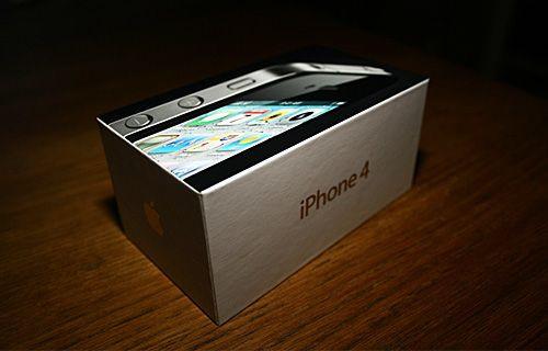 İnternetten telefon siparişi verdi, gelen kutudan bakın ne çıktı!