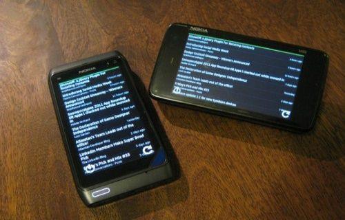 Nokia sonunda bunu da yaptı!