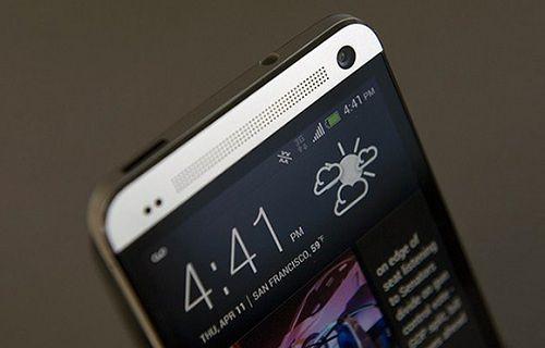 HTC, Android 4.4.2 güncellemesine başlıyor!