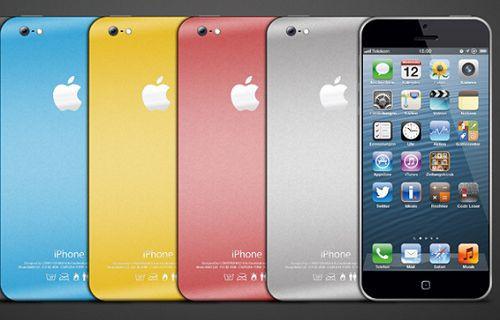4.7 ve 5.7-inçlik iPhone modelleri geliyor!
