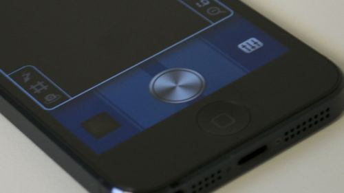 iPhone 6'da bu kamera uygulaması da olacak!