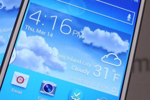 Galaxy S5'in özellikleri sızdırılan AnTuTu testlerinde ortaya çıktı