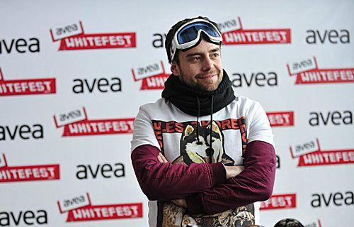 Avea Whitefest 2014 başlıyor!