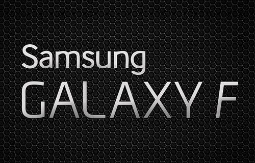 Metal kasalı Samsung Galaxy F süper ince olacak