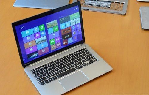 CES 2014: Toshiba, KIRAbook Ultrabook modelini yeniledi