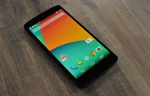 İşte Nexus 5'in Türkiye fiyatı!