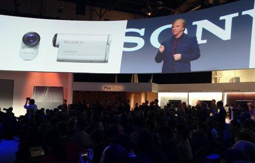 Sony, CES 2014'te neler tanıttı?