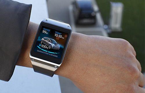 Samsung yeni çözüm ortaklarını CES 2014'te duyurdu!