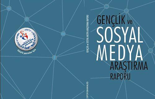 İşte rakamlarla, Türkiye'nin Facebook Twitter vb. sosyal medya analizi!