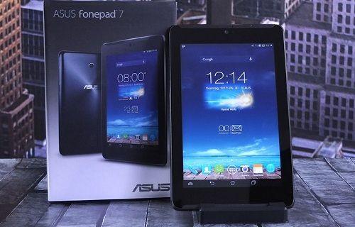Asus Fonepad 7 için Android 4.3 güncellemesi başladı!