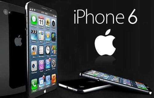 4.7-inçlik iPhone 6'nın metal kasası ortaya çıktı!