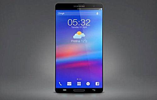 Galaxy S5 ve Galaxy Gear 2'nin çıkış tarihi açıklandı!
