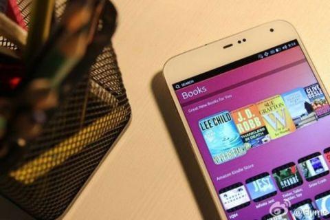 İlk Ubuntulu telefon bu firmadan geliyor!