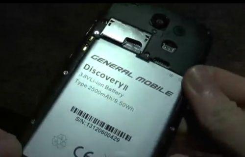 CES 2014: İşte karşınızda GM Discovery II