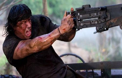Rambo: The Video Game videosu yayınlandı!
