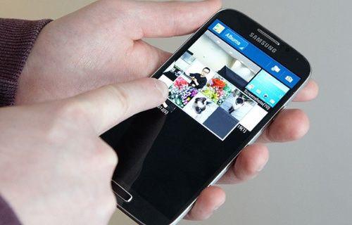 Samsung Galaxy S5 erteleniyor mu?