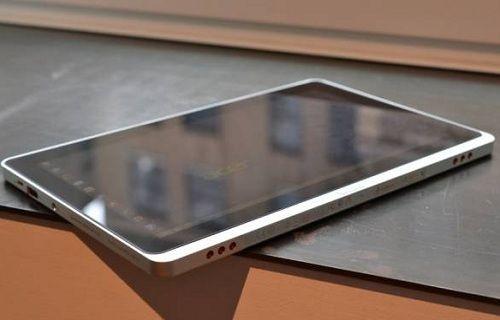 Acer'dan 100 dolara tablet!