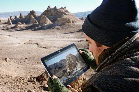 Samsung, Galaxy NotePRO ve TabPRO serisini tanıttı