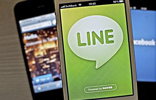 Hangi iletişim araçlarını ne kadar kullanıyoruz? WhatsApp, Line, Facebook?