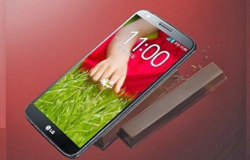 LG G2 kullanıcıları güncelleme için bir süre daha bekleyecek!