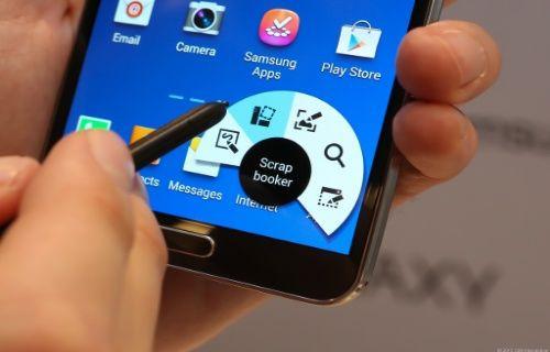 Samsung Galaxy Note serisi kaç adet sattı?