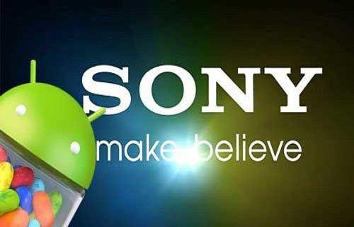 Sony, Android 4.3 güncellemesine bu ay devam edecek!