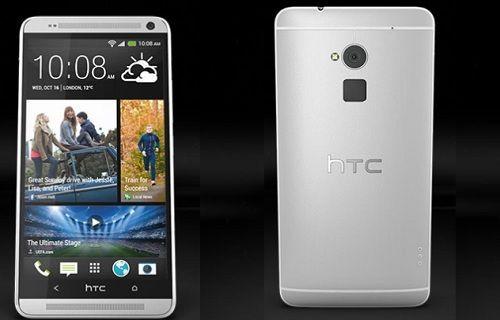 HTC, M8'de parmak izi tarayıcısına yer verecek!