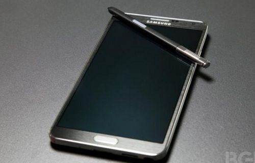 Galaxy Note 3 Neo'nun LTE versiyonu onaylandı