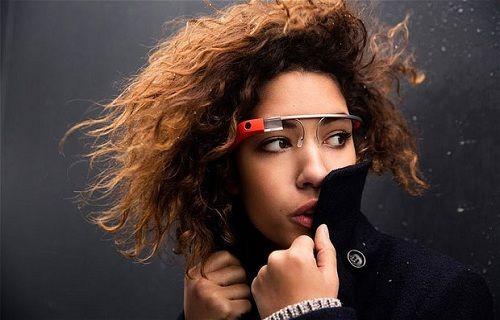 Google Glass ile araba kullanmak yasak mı?