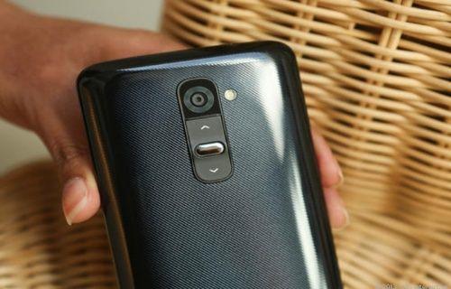 LG G3, 64Bit işlemci ile gelebilir!