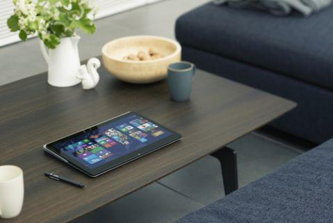 Yeni Sony VAIO Fit multi-flip PC'ye bayılacaksınız