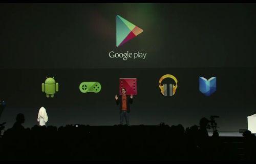Google Play'in sıfırcı hocası Türkler oldu!