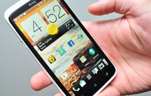 HTC One X +'ya Sense 5 ile Android 4.2.2 güncellemesi geliyor!
