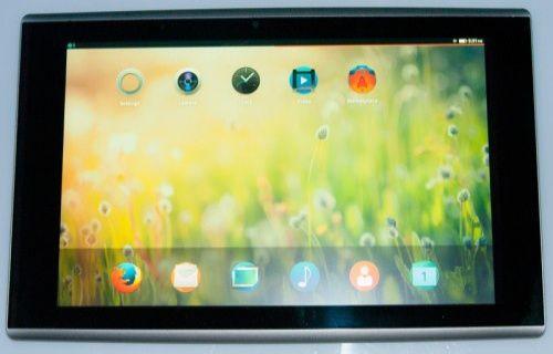 İşte ilk Firefox OS'lu tablet ve teknik özellikleri!