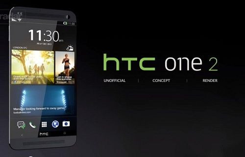 HTC M8'e (One 2) ait yeni kılıflar satışa sunuldu!