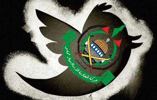 Twitter'dan HAMAS'a sansür