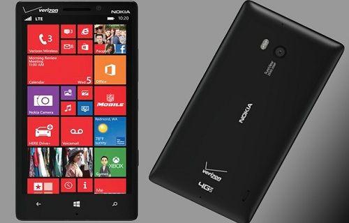 Henüz tanıtılmayan Lumia 929 Çin'de satışa sunuldu!