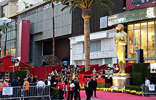 86. Oscar ödülleri için adaylar belli oldu!